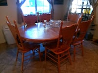 Large Kitchen Table Queen Creek, 85142