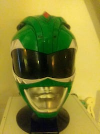 Green Ranger Replica
