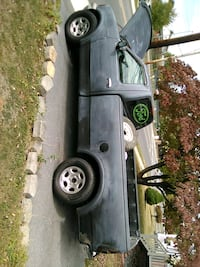 Ford - F-150 - 2000 Hagerstown