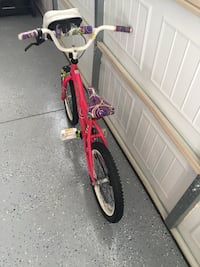 "Next Misty Bike for girls 18"" Greer, 29650"