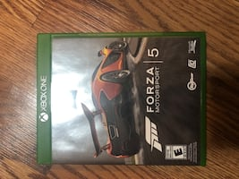 Xbox One Day 1 edition Forza 5