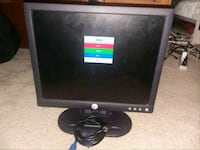 5 inches side Monitor dell Rockville, 20851