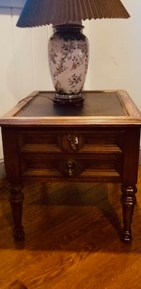 End Table North Andover, 01845