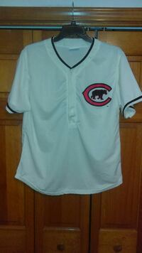 LADIES XL CHICAGO BEARS SHIRT FROM MATCH-UP Naperville, 60563