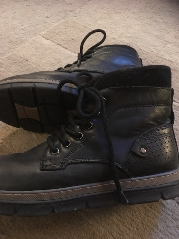 Men's/boys winter boots