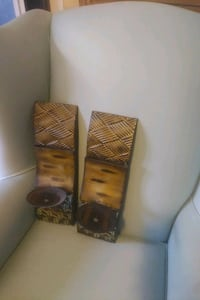 Candle sconce for sale  Brampton, L7A