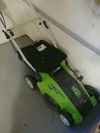 Lawnmower/good condition Lawrenceville