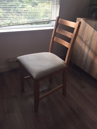 2 dining room chairs Vancouver