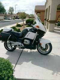 2000 BMW R1100 RT Surprise, 85379