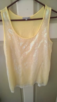 XL sparkly Tank  - Muskego Muskego, 53150