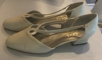 Bought at Neiman Marcus Shoes Size 7 1/2. Centreville, 20120