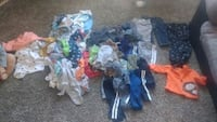 baby boy clothes 6-12 months Grand Junction, 81501