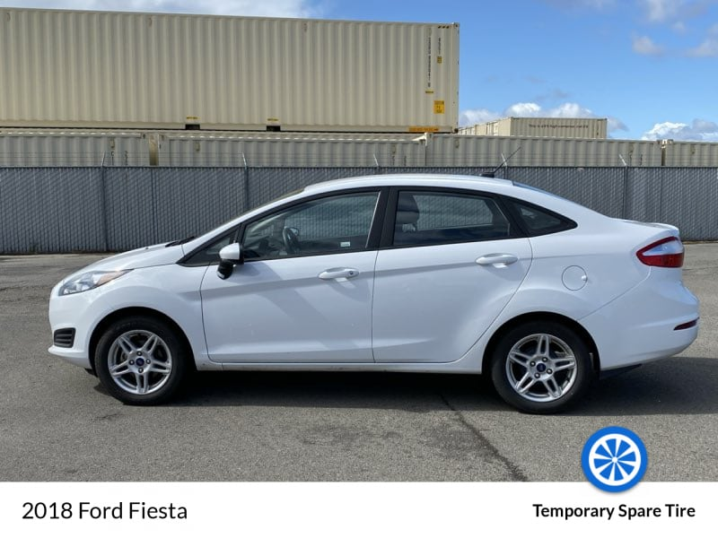 2018 Ford Fiesta SE sedan Oxford White !!! d63242b2-2d0a-4821-87d8-e8b5840c2cd2