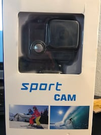 black HERO action camera NEW IN BOX Chattanooga, 37407