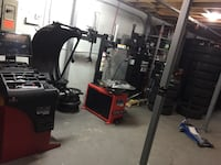 used tires,and now tires Rims installation balancing available Toronto, M9W 6T5
