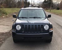 Jeep - Patriot - 2008 Youngstown