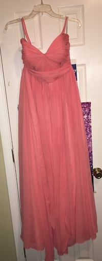 Prom or Bridesmaid gown size 10 Louisville, 40242