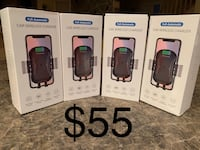 Wireless charger for car Edmonton, T5T 6T4