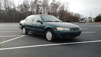 1998 Toyota Camry LE Kannapolis, 28083
