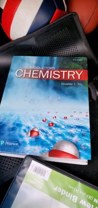 Introductory chemistry 6th edition by Nivaldo J. T