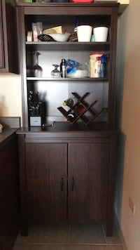 Cabinet pantry/ bookcase Chicago, 60601