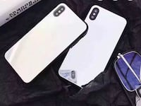 Mirrored I phone x case new packaged Toronto, M1K 2P7