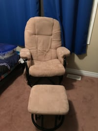 Rocking recliner for sale Vaughan, L4K 5H7