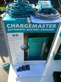 50 amp battery charger.