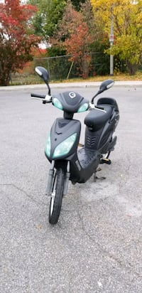 scooter electric Montreal