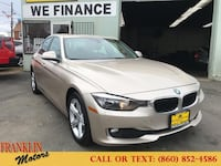 BMW 3 Series 2015 Hartford