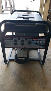 Coleman 5500 generator Linthicum Heights, 21090