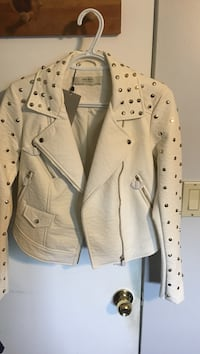 Size Small, Zara Women's jacket, brand new, never been worn, tag on Edmonton, T5L