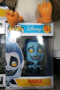 Disney Pops Lake Elsinore, 92532