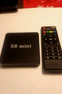 TV box with live Philippines Canada USA channels Surrey, V3V 1C6