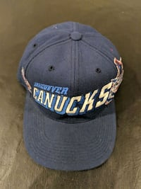 Vancouver Canucks Snapback by Sports Specialities 533 km