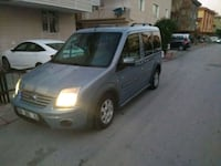 Ford - Tourneo Connect - 2010 8745 km