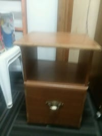 End table with drawer Lincoln, 68521