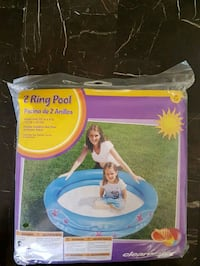 "Brand new children's inflatable pool 52"" x 9"" deep Barrie, L4M"