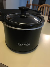 black and gray Crock-Pot slow cooker University Place, 98466