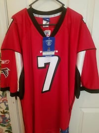 New with tags Authentic Michael Vick Jersey Jacksonville, 32225