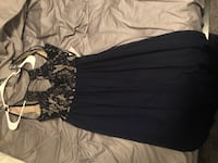 Navy Blue Dress, Size 7. never Worn Jacksonville, 32233