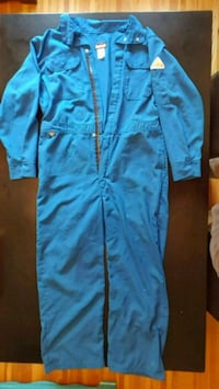 Fire Resistant Coveralls