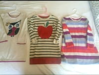 sweater dresses for girls size 4 Mississauga