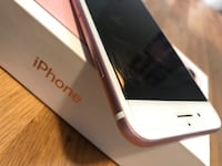 iPhone 7 Plus - 128 gb - Rosa Villaviciosa de Odón, 28670