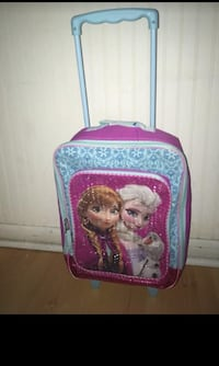 Disney/frozen backpack with wheels Bowie, 20715