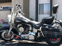 2012 Harley Davidson Heritage Softail (Financing Available) Henderson, 89014