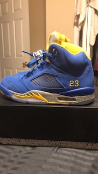 MJ retro 5 Laneys  Ellicott City, 21045