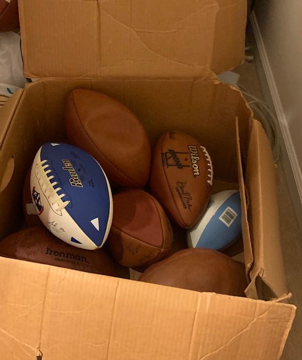Leather Footballs by Wilson 484aad1d-59b4-4b5e-be8a-936b027c4110
