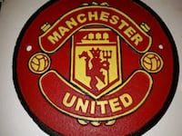 Manchester united  Greater London, E6 2DP