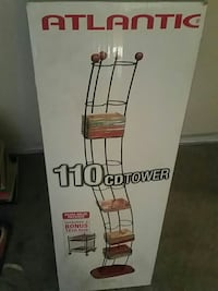 110 CD Tower